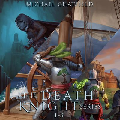 Death Knight Box Set 1-3