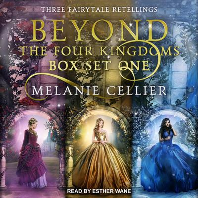 Beyond the Four Kingdoms Box Set 1