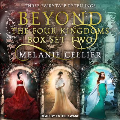Beyond the Four Kingdoms Box Set 2