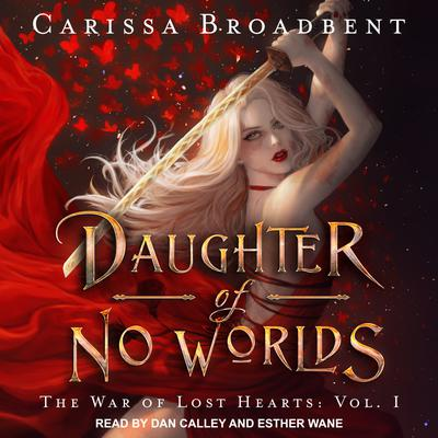 Daughter of No Worlds