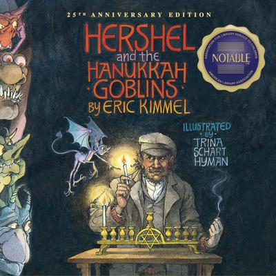 Hershel and the Hanukkah Goblins (Audio)