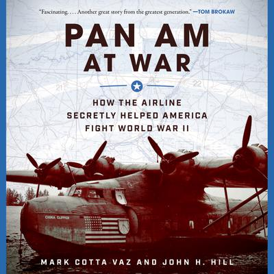 Pan Am at War