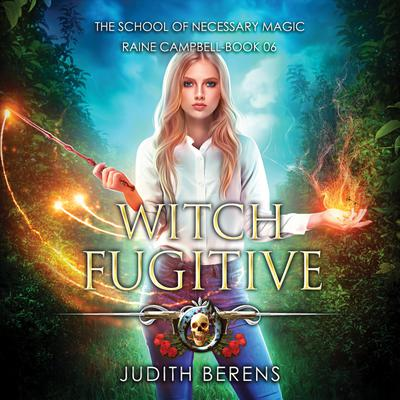 Witch Fugitive