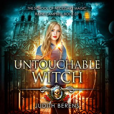 Untouchable Witch