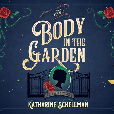 The Body in the Garden