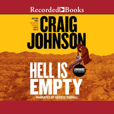 "Hell is Empty ""International Edition"""