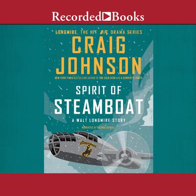 "Spirit of Steamboat ""International Edition"""