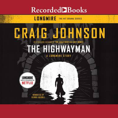 "The Highwayman ""International Edition"""