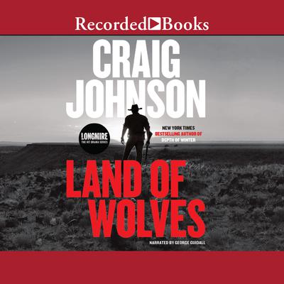 "Land of Wolves ""International Edition"""