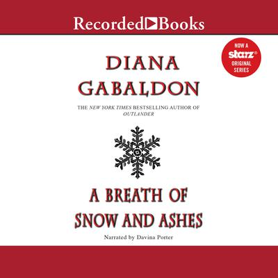 "A Breath of Snow and Ashes ""International Edition"""