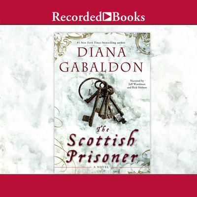 "The Scottish Prisoner ""International Edition"""