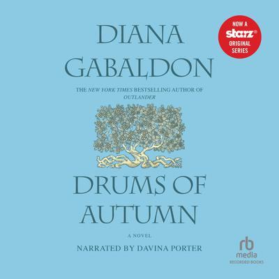 "Drums of Autumn ""International Edition"""