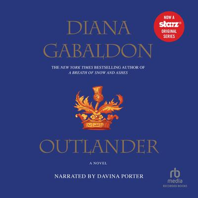 "Outlander ""International Edition"""