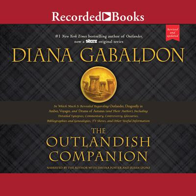 "The Outlandish Companion (Revised Edition) ""International Edition"""