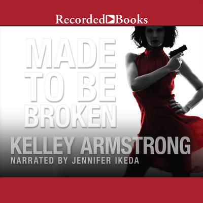 "Made to be Broken ""International Edition"""