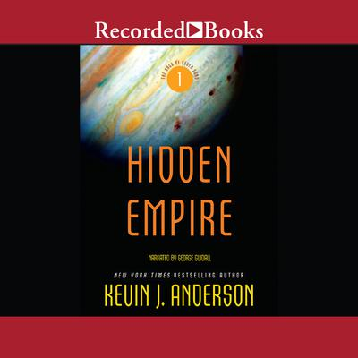 "Hidden Empire ""International Edition"""