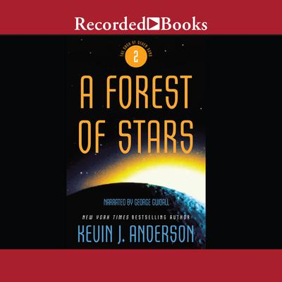 "A Forest of Stars ""International Edition"""