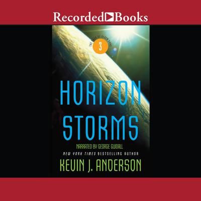 "Horizon Storms ""International Edition"""