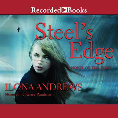 "Steel's Edge ""International Edition"""