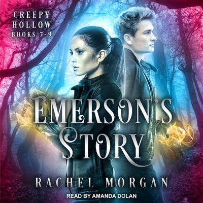 Emerson's Story
