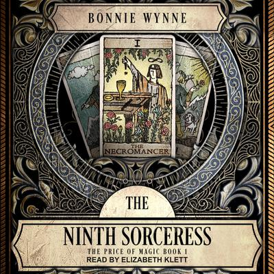 The Ninth Sorceress