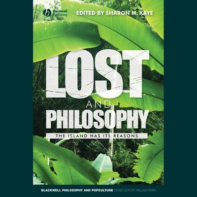 Lost and Philosophy