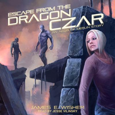 Escape from the Dragon Czar