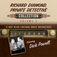 Richard Diamond, Private Detective, Collection 2