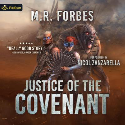 Justice of the Covenant