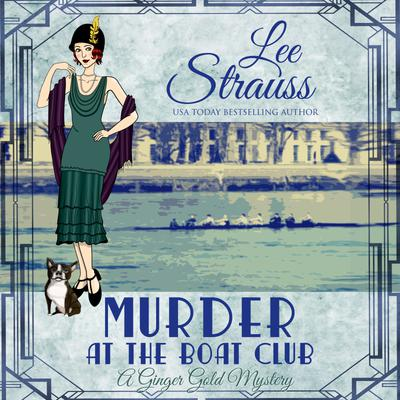 Murder at the Boat Club
