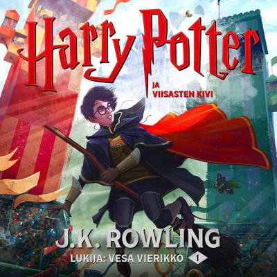 Libro Fm Harry Potter And The Sorcerer S Stone Featured Audiobook