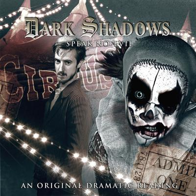 Dark Shadows - Speak No Evil
