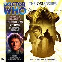 Doctor Who - The Lost Stories - The Hollows of Time