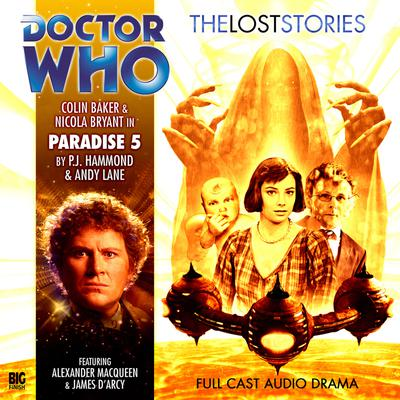 Doctor Who - The Lost Stories - Paradise 5