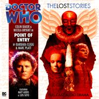 Doctor Who - The Lost Stories - Point of Entry