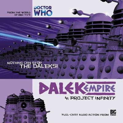 Dalek Empire 1.4 Project Infinity