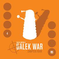 Dalek Empire 2.4 Dalek War Chapter 4