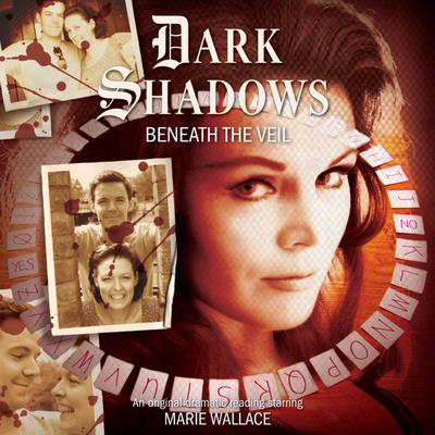 Dark Shadows - Beneath the Veil