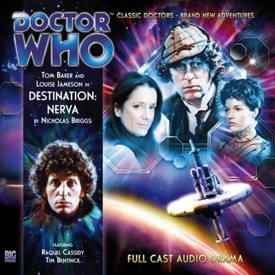Doctor Who - The 4th Doctor Adventures 1.1 Destination: Nerva