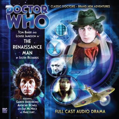 Doctor Who - The 4th Doctor Adventures 1.2 The Renaissance Man