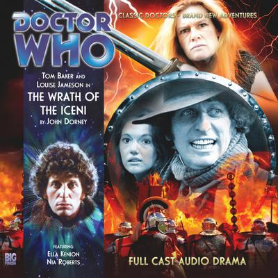 Doctor Who - The 4th Doctor Adventures 1.3 The Wrath of the Iceni
