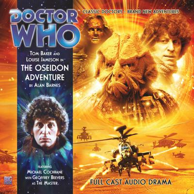 Doctor Who - The 4th Doctor Adventures 1.6 The Oseidon Adventure