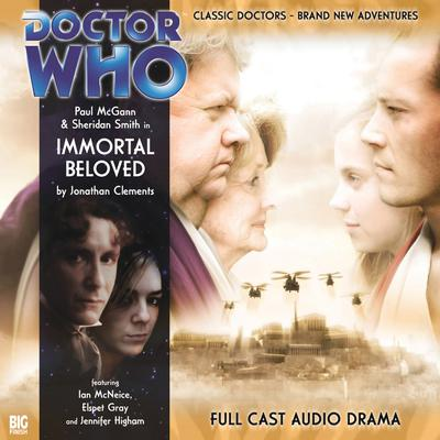 Doctor Who - The 8th Doctor Adventures 1.4 Immortal Beloved