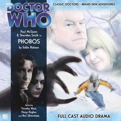 Doctor Who - The 8th Doctor Adventures 1.5 Phobos