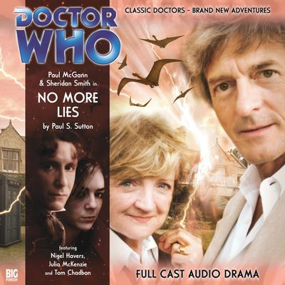 Doctor Who - The 8th Doctor Adventures 1.6 No More Lies