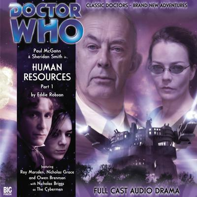 Doctor Who - The 8th Doctor Adventures 1.7 Human Resources Part 1