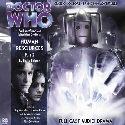 Doctor Who - The 8th Doctor Adventures 1.8 Human Resources Part 2