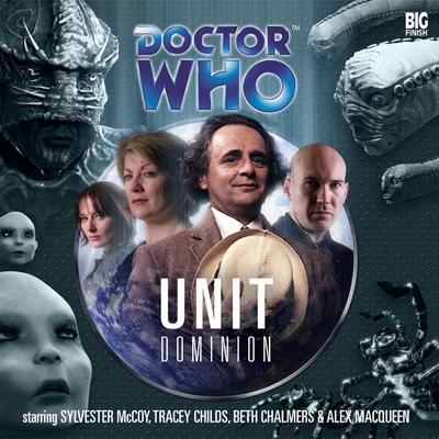 Doctor Who - UNIT: Dominion