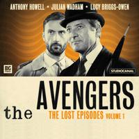 The Avengers - The Lost Episodes Volume 01