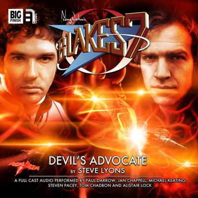 Blake's 7 - The Classic Adventures - Devil's Advocate